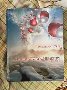 Intro to Chemistry Textbook CNA