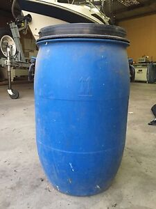 Horse feed tub with lid Yinnar Latrobe Valley Preview