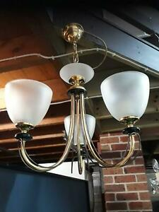 Pendant Light Fitting West Pennant Hills The Hills District Preview