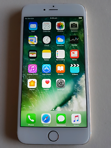 Iphone 6 plus 16GB in mint condition Burswood Victoria Park Area Preview