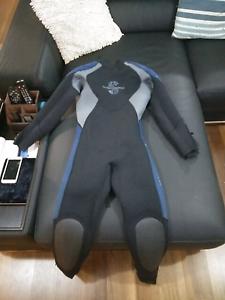Scubapro wetsuit Baldivis Rockingham Area Preview