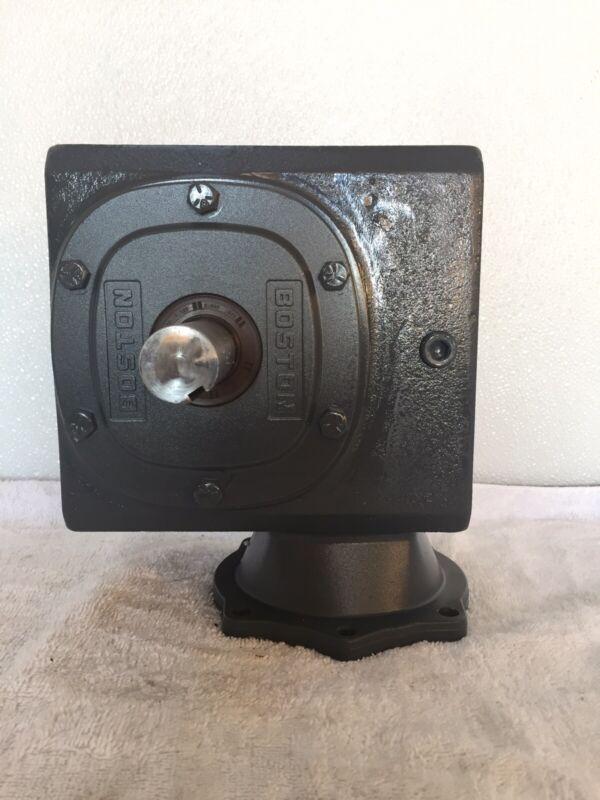 Boston Gear Reducer F726-40-B7-G