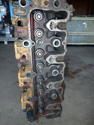 Deutz Diesel Engine Bf4l1011f Cylinder Head 04270903 R