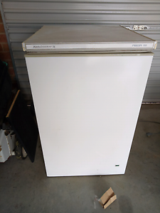 Kelvinator 150L  Chest Freezer Leopold Geelong City Preview