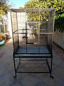 BIRD CAGE/AVIARY PATIO 160x80x55cm Ocean Reef Joondalup Area Preview