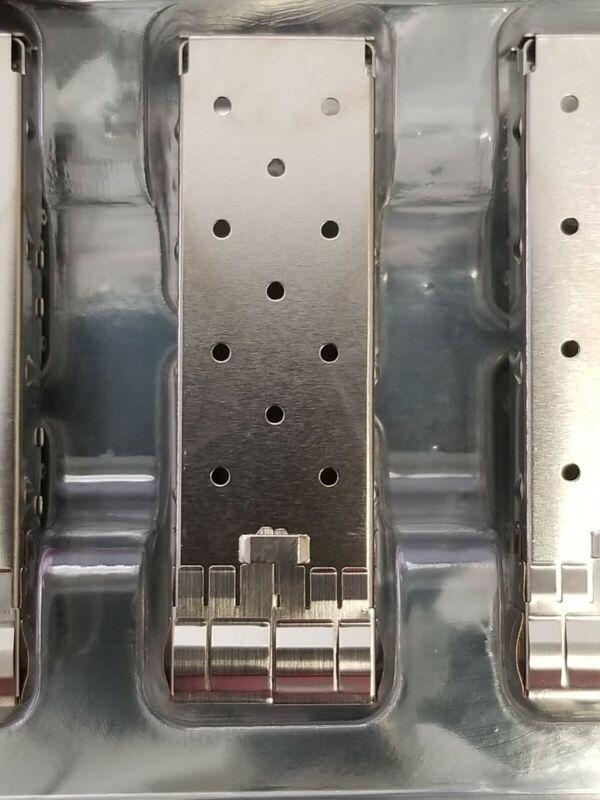74754-0101 MolexI/O Connectors SFP+ SINGLE CAGE PRESS FIT