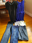 Maternity Clothes to fit size  14-16  Eastern Heights Ipswich City Preview