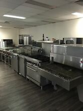 Commercial Catering and refrigeration Equipment Sydney City Inner Sydney Preview