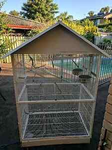 Patio cage Booragoon Melville Area Preview