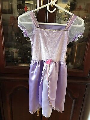Dream Dazzlers Toys R Us Girl Lavender Dress Halloween Costume - Toys R Us Childrens Halloween Costumes