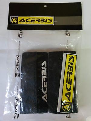 Acerbis Neopren Gabelschutz Gabelschützer Schutz MX Motocross Enduro 140mm lang