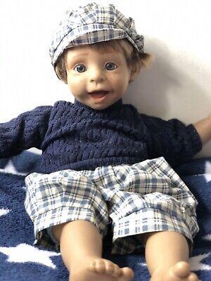 Panre Boy Baby Doll