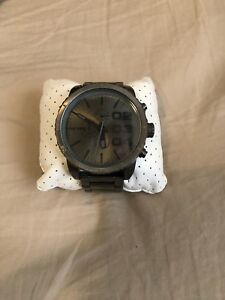 Diesel 5 Bar Watch