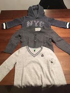 Size 3/4 boy cloths Maroubra Eastern Suburbs Preview