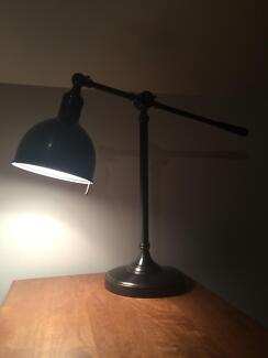 **Pottery Barn task lamp (2 units available)** Cremorne North Sydney Area Preview