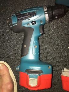 Makita drill 14.4v Campbelltown Campbelltown Area Preview