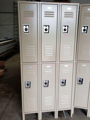 Lightning Lockers