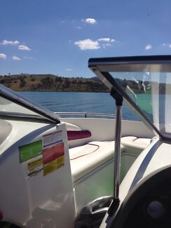 Bow rider. Glastron gs205 Mudgee Mudgee Area Preview