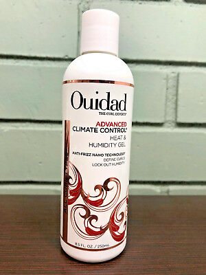 Ouidad Advanced Climate Control Heat   Humidity Gel 8 5Oz   Sealed   Fresh