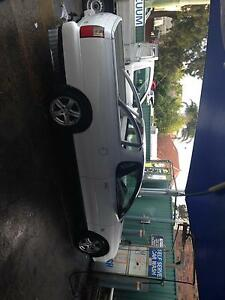 2001 Holden Commodore Ute Coogee Eastern Suburbs Preview