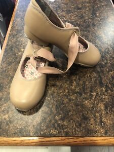 Tap shoes Size 9 1/2