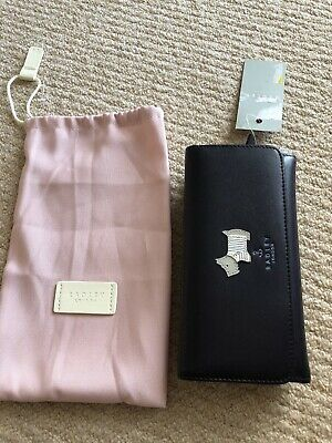 BNWT RADLEY PURSE AND DUSTBAG RRP 75
