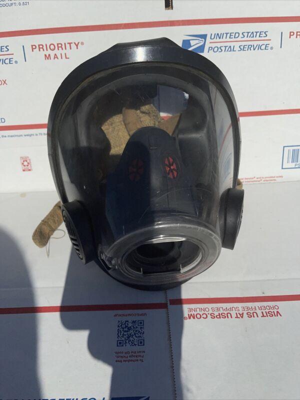 SCOTT AV-3000 HT *** Sanitized *** Medium