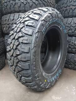 Roadcruza 4WD Tyres