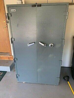 Safes Mosler Safe Lock