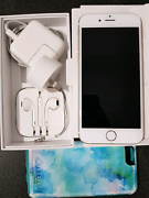Iphone 6 128gb gold unlocked  Griffin Pine Rivers Area Preview