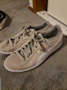 Ladies Puma soft foam sneakers Epping Whittlesea Area Preview