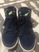 Lacoste Hightops (US 9) Rouse Hill The Hills District Preview