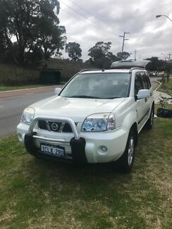 Nissan X-Trail 2007 STS XTreme Karrinyup Stirling Area Preview