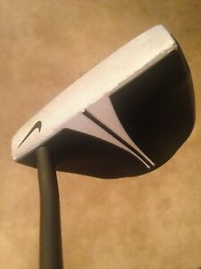 Nike 2020a milled mallet putter