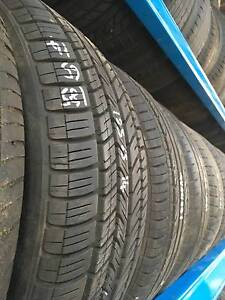 Second Hand Tyres For Sale  - from  $20 Landsdale Wanneroo Area Preview