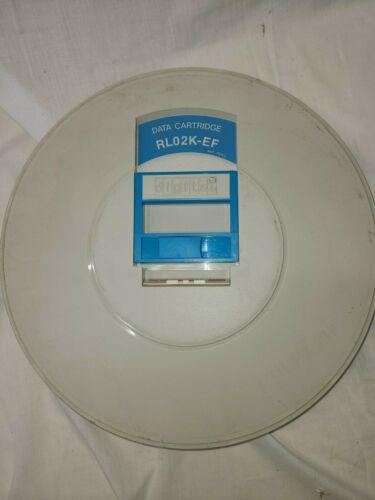 RL02K-EF Disk Pack Error Free