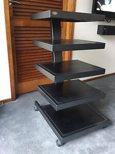 Stacker Five Levels Caringbah Sutherland Area Preview