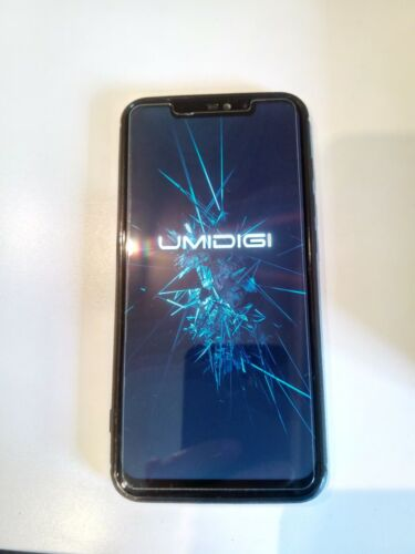 UMIDIGI Z2 6GB+64GB 6.2 Zoll 1008 * 2246 Smartphone ohne Vertrag Handy Dual SIM
