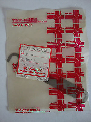 New Yanmar Diesel Tractor Replacement Parts Shim A 194150-32330