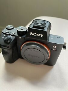 Sony A7Riii (3 Batteries included)