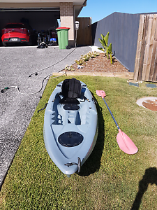Good condition kayak Ormeau Gold Coast North Preview