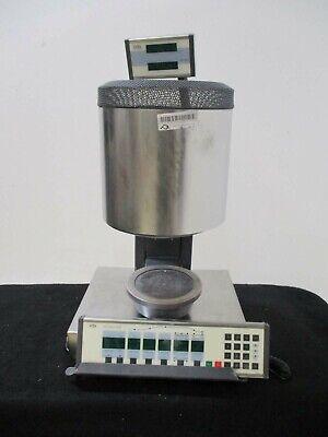 Vita Vacumat 2500 Dental Furnace Restoration Heating Lab Oven - For Partsrepair