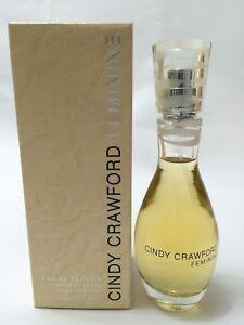 Cindy Crawford Feminine  Perfume Women  1.7 oz/50ml Eau de Toilette Spray