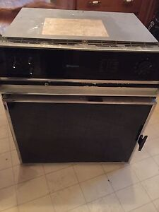 Fridigaire Wall Oven