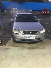 2004 Holden Astra Carnegie Glen Eira Area Preview