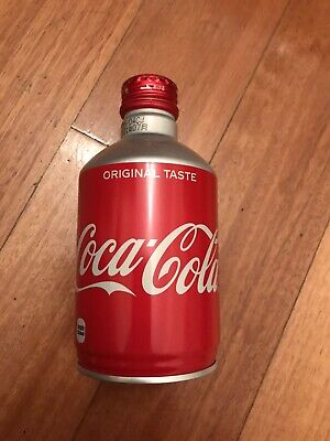 Coca Cola / Olympic Partner / Japanese Coke Bottle - Special Edition - Japan