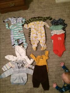 Boys 6-9 mostly 9 month lot