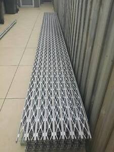 Aluminium Walkway Grating Cecil Hills Liverpool Area Preview