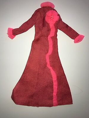 Vintage 1970s Barbie Mod Best Buy Fashion