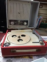 Caloso  record player Drysdale Outer Geelong Preview